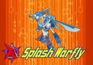 SplashWarflyIntro