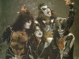 KISS (Banda)
