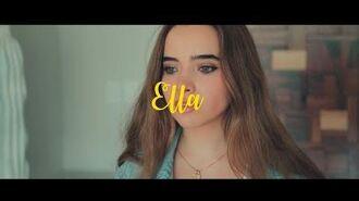KOALA - Ella (Video Oficial)