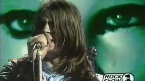 Paranoid (canción de Black Sabbath)
