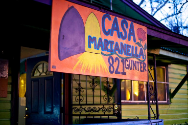 Casa-Marianella