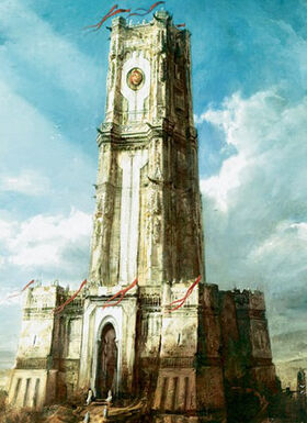 Torre-de-evereska