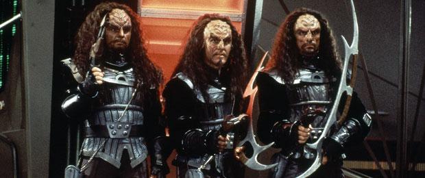 Resultat d'imatges de klingon