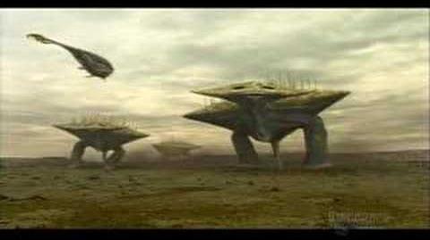 Video - Groveback | Especies Alienígenas Wiki | FANDOM ...