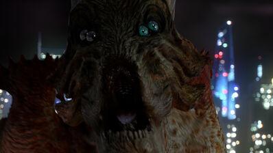 Kaiju (Titanes del Pacífico)   Especies Alienígenas Wiki ...