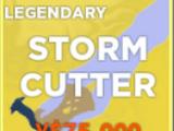 Storm Cutter
