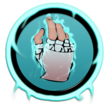 Ice fist new