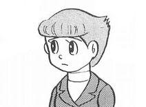 魔美Manga