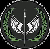 Dartmouth 1980s logo