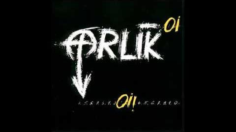 Orlík - My proti nám
