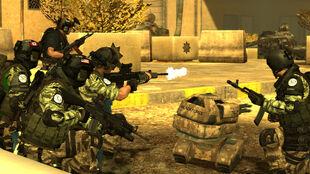 Blackforce Falluja