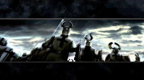 Hymn Of War -Richard Vaughan