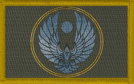 Trust Corps Battle Flag