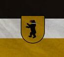 Grand Duchy of Samogitia