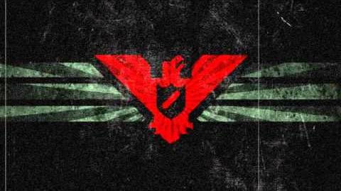 PAPERS PLEASE Theme - Orchestral