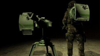 Talon Company Sentrygun