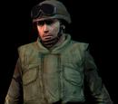 Excludes: Frontline Soldiers