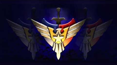C&C Generals music - USA Idle Theme 4