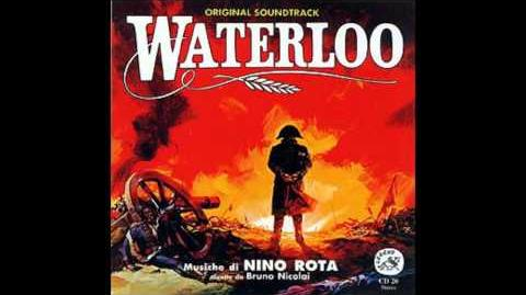 Waterloo Original Soundtrack - The White Horse