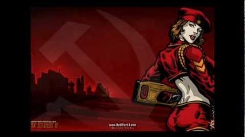Red Alert 3 - soviet march ☭