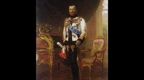 God Save the Tsar