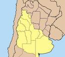United Provinces of Argent