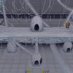 Interior del Gimnasio Porcelana en <a href=
