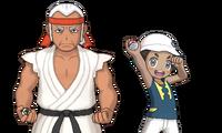 VS Familia Karateka SL