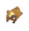 Bidoof Conquest