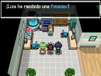 Pueblo Arcilla Pokédex