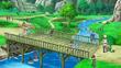 EP902 Aldeanos y Pokémon