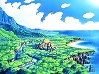 EP441 Isla Metálica