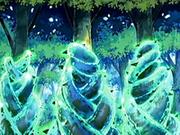 EP432 Celebi usando sus poderes (3)