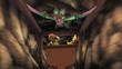 GEN01 Rojo y Pikachu VS Noivern