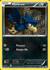 Murkrow (Dragones Majestuosos 72 TCG)