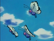 EP118 Butterfree