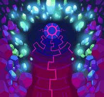 Cueva Submarina
