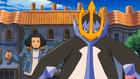 P10 Kai junto a su Empoleon