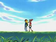 EP277 Ash y Aura emprenden su viaje