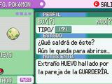 Huevo Pokémon