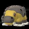 Hippowdon GO