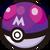 Master Ball (Dream World)