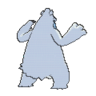 Beartic espalda G6