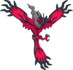 Yveltal (dream world)