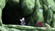 EP798 Pokémon de la Isla Cueva