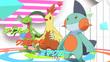 TA03 Pokémon iniciales (etapa 2)