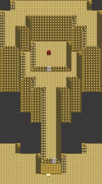Pokemon cristal rojo