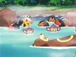 EP261 Pokémon bañándose (2)