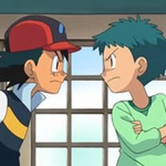 Ash y Angie enfrentados el primer día.