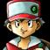 Entrenador Pokémon Rojo St2